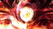 SoulCalibur : Lost Swords (PS3) - Trailer de fermeture