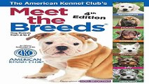 The American Kennel Clubs Meet the Breeds Dog Breeds from A-Z