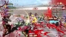 Onechanbara Z2 Chaos