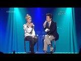 BoA - talk cuts - Yoo Hee Yeol's Sketchbook! [101016]