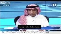 Saudi TV: 'We Can Send a Million Suicide Bombers'