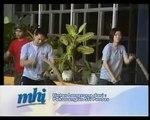 ORIGINAL BOOTCAMP MALAYSIA @ BANDAR UTAMA LIVE ON TV3- MALAYSIA TODAY (MALAYSIA HARI INI) PART 1/3