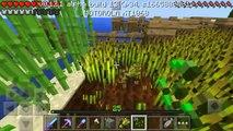 Znowu Ostatni Build?!?! - MCPE 0.12.1 Build 13 Do Pobrania - Minecraft PE (Pocket Edition)