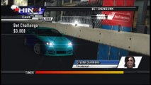 Juiced 2- Hot Imports Night PSP
