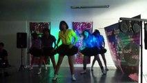 Summer Jpop Kpop Party   Puni Puni Club   Crazy 完全な大人