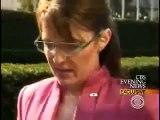 Palin PWNED on CBS