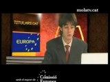 iEuropa Notícies Dimecres 18 abril 2007