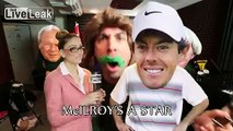 Master of Putters: Music Parody of PGA The Masters