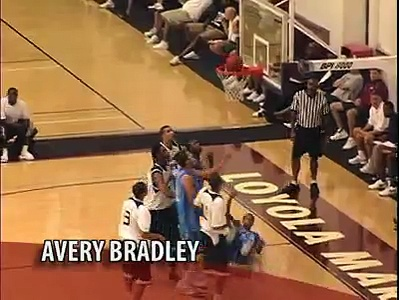 Avery Bradley Basketball Highlights