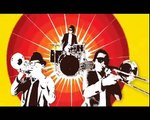 Eyes Flyer - Teddy Ska Band