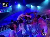 Finale Night - Opening Number - Final 20 African-Jazz Routine - Canada (Series Two)