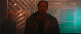 HELLS CLUB : Mash up de films légendaires avec Al Pacino, Dark Vador, Travolta, Tom Cruise, De Niro, The Mask...