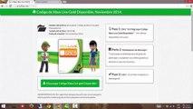 Xbox Live gold Gratis - conseguir codigos Xbox Live Gold Gratis 2015 - agosto