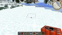 [ Ascentia Minecraft ] TUTO comment faire un Canon à TNT sur Minecraft