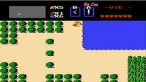 Saga Zelda : Zelda 1 The Legend Of Zelda (02/09/2015 21:06)