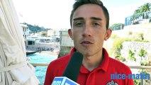 Le Bihan à la rencontre des supporters de l' OGC Nice