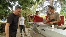 Vendanges en Corse-du-Sud : la relance de la viticulture dans la plaine de Peri