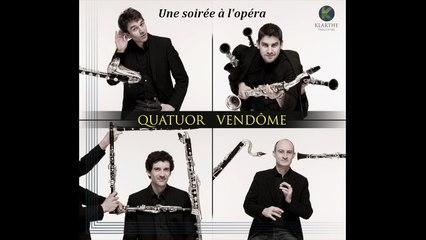 """Klarthe Records Vendôme """"Une soirée à l'opéra"""" teaser"""