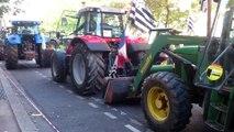 Agriculteurs. Les Bretons à Nation !