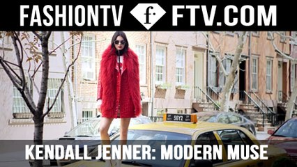 Kendall Jenner The Modern Muse | FTV.com