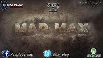 Mad Max - Gameplay Live Xbox One 1080p / 60fps