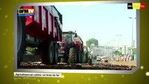 Agriculteurs en colère : 1 500 tracteurs en route vers Paris