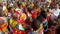 He Named Me Malala Official Trailer #2 (2015) |Malala Yousafzai Documentary HD