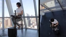 """Myspace """"Bat For Lashes"""" [Lillies Performance NYC]"""