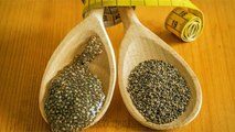 Chia Seeds for Weight Loss - The Super Benefits Of Chia Seeds + A Recipe HD