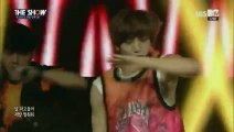 [Comeback Stage] 150721 INFINITE (인피니트) - Bad (베드)   Love Letter (러브레터)   No.1 (1위) @ THE SHOW 더쇼