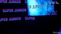 [Fancam] 140628 Super Junior - Superman   Sexy,Free & Single KPOP IN GUANGZHOU