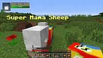 PopularMMOs   Minecraft   MYSTERY LUCKY BLOCK MOD MYSTERIOUS CRAZY NEW BLOCK! Mod Showcase