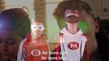 Bars And Melody - Live Your Life (Lyrics) - Vidéo dailymotion