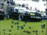 Vw Mk2 Golf G60, Corrado G60, Mk2 VR6 Volkswagens ROLLING IN DUBS