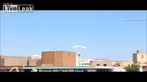 Mid-Air Parachute Crash at Chicago Air Show