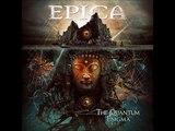 EPICA - (The Quantum Engima)  (The Essence of Silence) + Lyrics HD Audio.