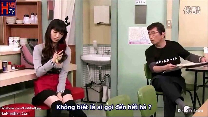 Hài Nhật siêu bựa Chủ quán dê cụ phần 2 vietsub | Godialy.com