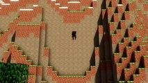 Minecraft мульт   ОДИН ДЕНЬ БЕЗ ТЕЛЕПОРТАЦИИ Мульт,Анимация