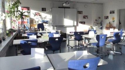 News du 3 septembre 2015 - Ecole modulable Le Vaud