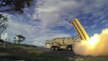 Missiles Defend You From the Most Advanced Ballistic Missiles - SM-3/THAAD