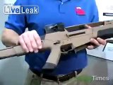 The Service Rifle That Never Was - the HK XM8 Assault Rifle