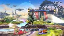 Smash-Wii-U---Sheik-(Koalakraft)-Vs-Green-She