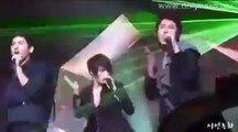 Jyj tvxq dbsk music bank  rehearsal fancam   mirotic jaejoong ジェジュン  mp4