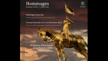OHRC - Philippe Ferro / Hommages