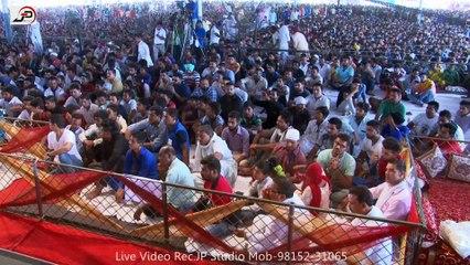 Sach Bolega Yaar   Bapu Lal Badshah Ji Mela 2015   Feroz Khan   Nakodar Mela 2015   Live Program