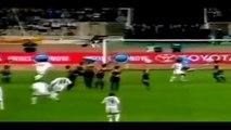 David Beckham vs Juninho - Free Kick Legends - Football - Soccer