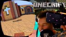 MINECRAFT OCULUS RIFT (Minecrift) #459 - In der virtuellen Realität || Minecraft mit Oculus Rift