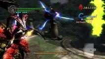 Devil May Cry 4 Special Edition Nero Vs Echidna -dmd No Damage-