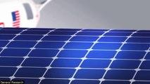 Facebook buy a drone titan solar power unmanned aircraft - Drones - Solara 50