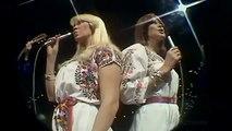 ABBA Fernando Top Of The Pops HD